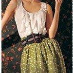 anthrogreen-skirt