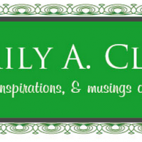 Featured with Emily A. Clark