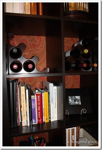 Dressing up the Expedit