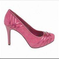 Make it Matter Monday: Hot Pink Heels