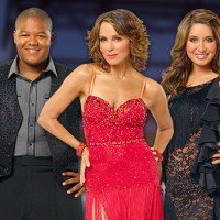 Dancing With the Stars: On My Way