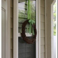 Summer to Fall Wreath