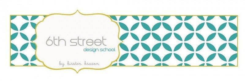 Holiday Haven: 6th Street Design School