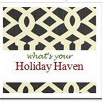 Hello, Holiday Haven Series