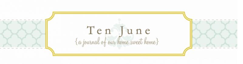 Holiday Haven: Ten June