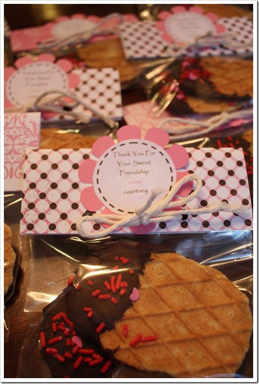 Sweet Treat Bags for Any Occasion