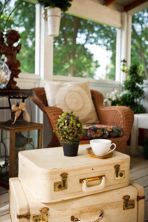interior designs traditional porch
