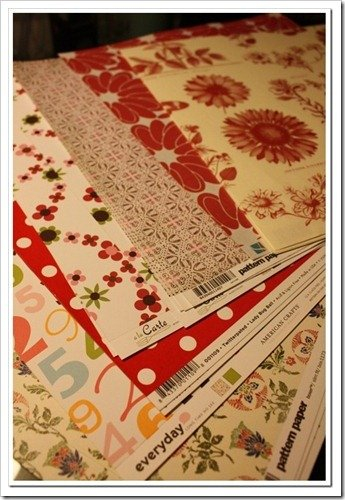 Fun New Finds: Organizing Your Paper
