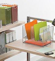 Mesh Desktop Accessories