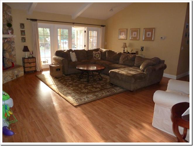 Living Room Design & Online Services