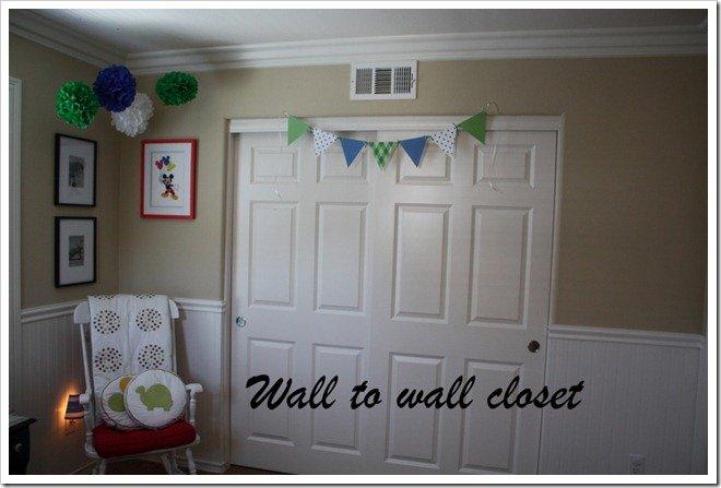 Closet Inspiration: I Heart Organizing