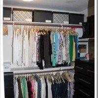 Master Closet Additions