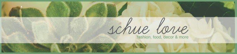 schue love