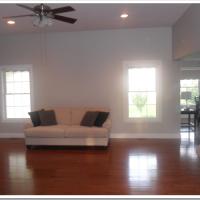 Client Living Room Design