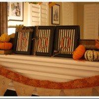 Happy Falloween!