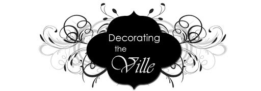 Decorating the Ville