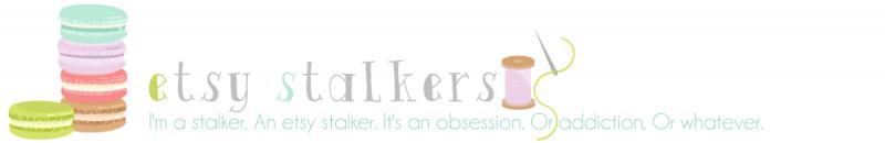 Etsy Blog - Etsy Stalkers   Home