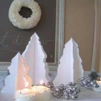 {Christmas Cheer Features} Holiday Vignette