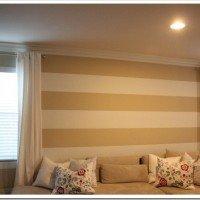 A Little Bit of Progress: Bonus Room Stripes