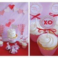 Pretty Smitten: Free Valentine Printables