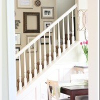 Gallery Wall: Staircase Story