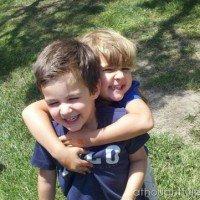 A Story of Friendship: Juvenile Type 1 Diabetes