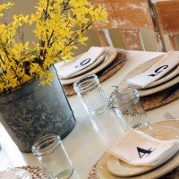 Friday Eye Candy: Tempting Tablescapes
