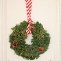 Christmas Décor {Kitchen Touches}
