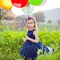 Photography: Beautiful Birthday Tribute