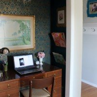 Friday Eye Candy: The Closet Office