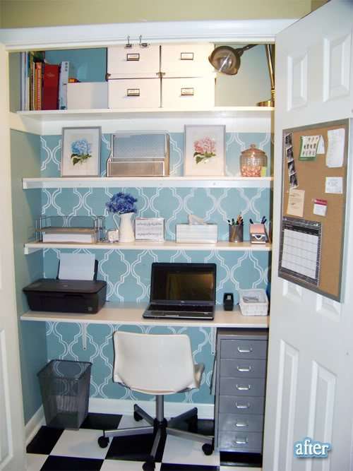 brilliant closet office ideas friday eye candy the