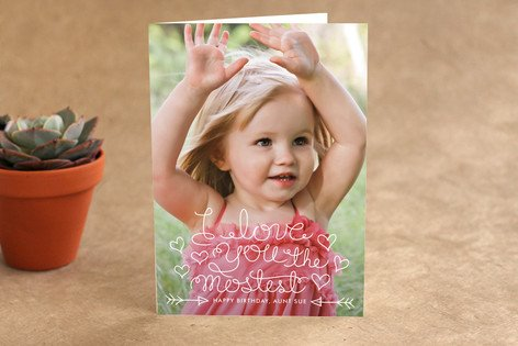 The Mostest Greeting Cards