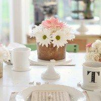 Friday Eye Candy: Pretty Table Ideas