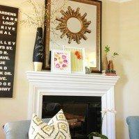 Brass Vase: A Quick & Sassy Update