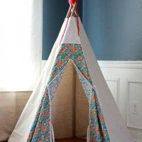 Teepee Time | Inspiring & Cozy Little Spots