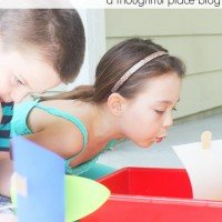 Easy Activities To Do With Kids
