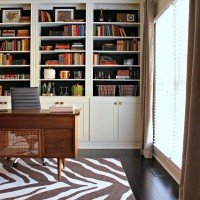 Friday Eye Candy: Your Place | Stylish Office Spaces