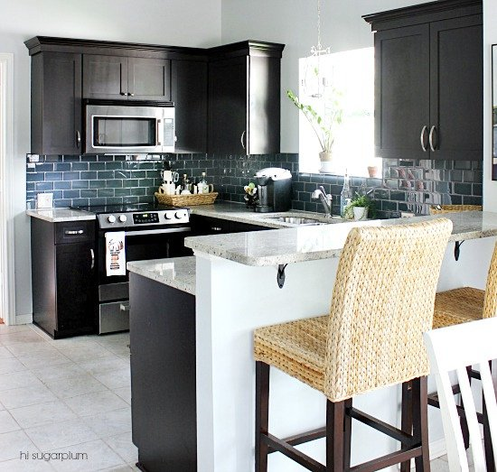 Hi Sugarplum | Kitchen Remodel Breakdown