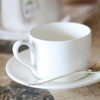 A Tea Party Send Off: You Raise Me Up