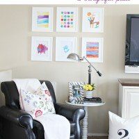 Playroom Reveal Part One | A Fun Place for Family