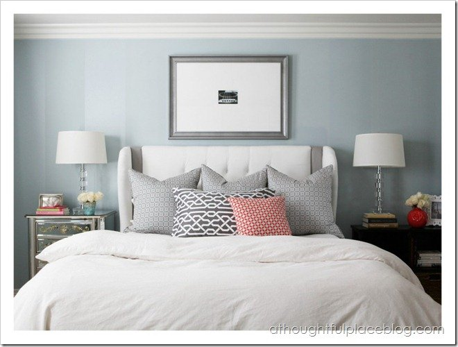 Master Bedroom Design Update A Thoughtful Place
