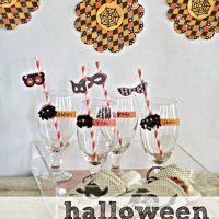 Halloween Sips & Sweets