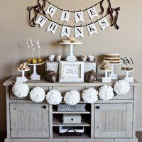 Friday Eye Candy: My 5 Favorite Thanksgiving Printables