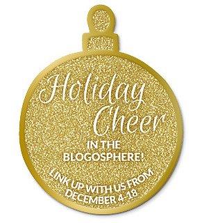 Hi Sugarplum   Blogger Christmas Link Party