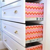 Friday Eye Candy: Five Chicly Organized Spaces