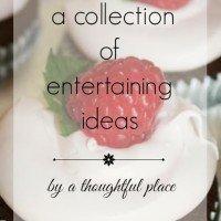 Entertaining Ideas: A Look Back