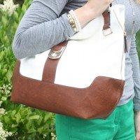 Saturday Shopping: Inexpensive Handbag