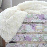 A Custom Crate {I Heart Organizing}