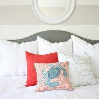 Grand Giveaway: Bedroom Makeover Reveal