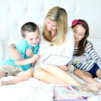 Mommies Behind The Blog: Opening Up